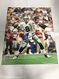 Troy Aikman Autographed Signed Cowboys 8x10 Photo GTSM Aikman Personal Hologram