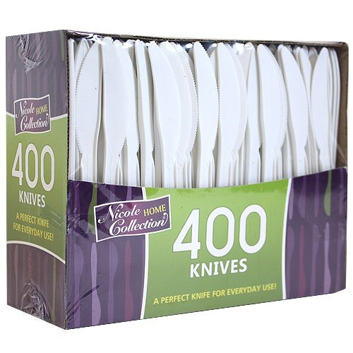 Boxed Cutlery - 5