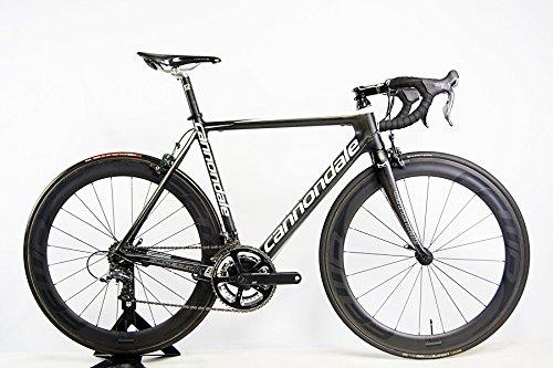 Cannondale(キャノンデール) SUPER SIX Hi-Mod1(スーパーシックス ハイモッド1) ロードバイク 2010年 54サイズ B079GVNGMJ