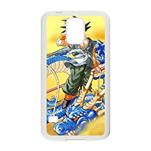 Chinese Dragon Ball Z Customized Case for SamSung Galaxy S5 I9600,diy Chinese Dragon Ball Z Phone Case