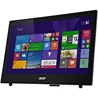 Acer Aspire - AZ1-621-UH2421.5 All-in-One Desktop Intel Celeron N2930 Quad-core 1.83GHz Processor, 4GB RAM, 500 GB, Windows 8.1 (Certified Refurbished)