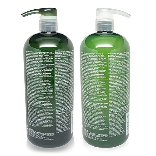 Buy thickening shampoo and conditioner