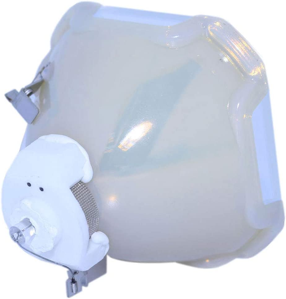 for Eiki LC-HDT700 Lamp Only by LucentBulb Long Life