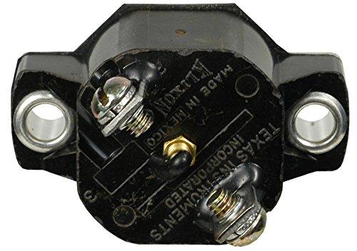 New DB Electrical CDM20 Klixon 20A Circuit Breaker for Universal