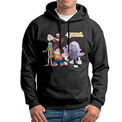HOT Steven Universe Poster Comfortable Sweater For Men
