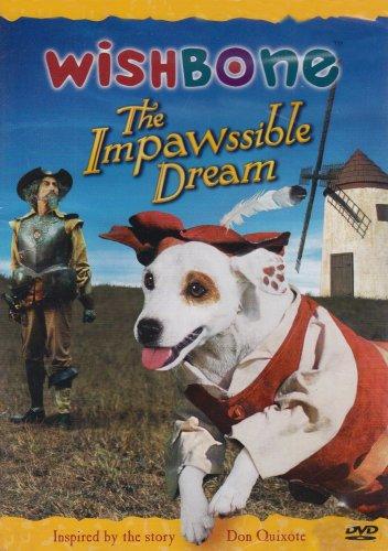 Wishbone - Impawssible Dream