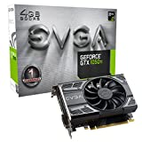 EVGA GeForce GTX 1050 Ti GAMING, 4GB GDDR5, DX12 OSD Support (PXOC) Graphics Card 04G-P4-6251-KR