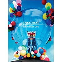 Take That Present the Circus Live [2010]