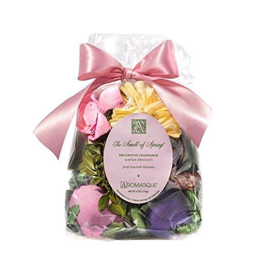 Spring Potpourri - Aromatique The Smell of Spring 6 Ounces Decorative Fragrance Potpourri Bag