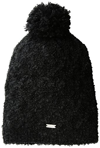 Price comparison product image Coal Women's The Sophie Beanie, Black, One Size