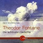 Theodor Fontane - Die schönsten Gedichte | Theodor Fontane
