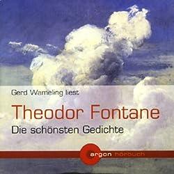 Theodor Fontane - Die schönsten Gedichte