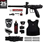 MAddog Tippmann Gryphon Starter Protective CO2 Paintball Gun Package
