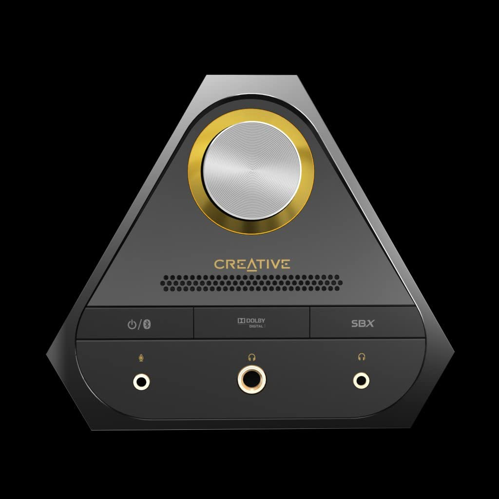Best Sound Card For Streaming