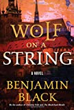 img - for Wolf on a String: A Novel book / textbook / text book