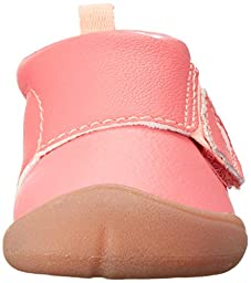 Carter\'s Every Step Alex C. Stage 1 Crawl Walking Shoe (Infant), Dark Pink, 2.5 M US Infant