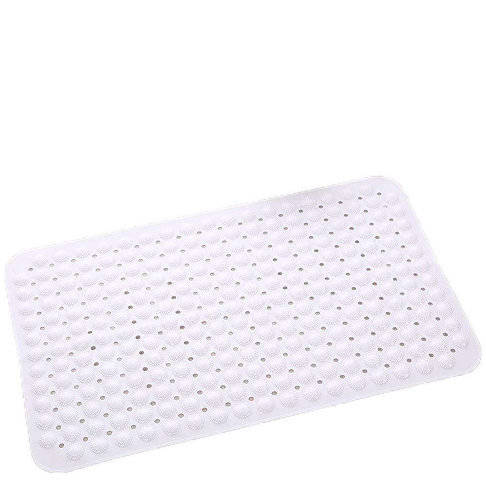 HL-PYL Matte Geschmacklosen Bad Antiskid Pad Bad Wasserdicht Absorbierenden,48Cmx48Cm,K B07HVWVPZW Duschmatten