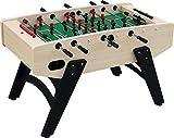 Playcraft Milan - European Foosball Table, Light Maple Milan...