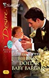 img - for Billion-Dollar Baby Bargain (Harlequin Desire) book / textbook / text book