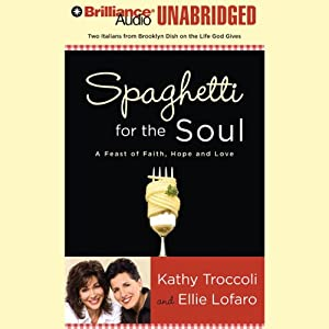 Spaghetti for the Soul Audiobook