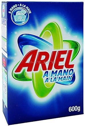 Ariel - Detergente mano ariel 600 g: Amazon.es: Alimentación y bebidas