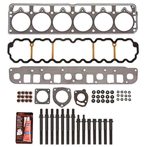 Evergreen HS5042 Cylinder Head Gasket Set