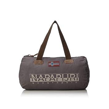 6e637fcc2d Napapijri Bags Sac de Sport Grand Format, 60 cm, 48 liters, Gris ...