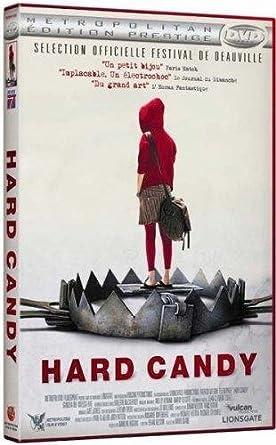 Hard Candy [Francia] [DVD]