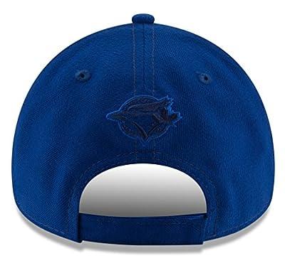 Toronto Blue Jays New Era 9Forty MLB The League Class Adjustable ... 8399860adde8