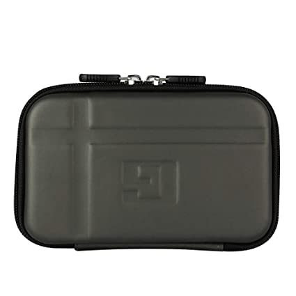 Vangoddy Premium Hard Shell Protective Case For Voice Caddie Swing Sc100 And Sc200 Swing Caddie