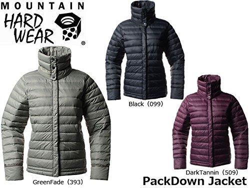 パックダウンジャケット PackDown Jacket OL0796
