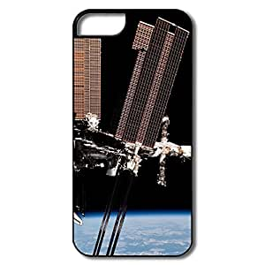 Geek Space Shuttle Endeavour Orbit IPhone 5/5s Case For Family