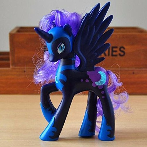 [14cm Princess Cadance My Little Pony Doll Action Figure Toy Kid Child Xmas Gift] (Make Your Own Superhero Costume Kit)