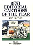 Best Editorial Cartoons of the Year 1995, , 1565541170
