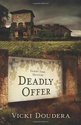 book cover of Deadly Offer