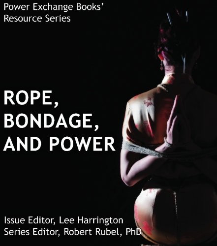 Ropes Bondage Power Exchange Resource product image