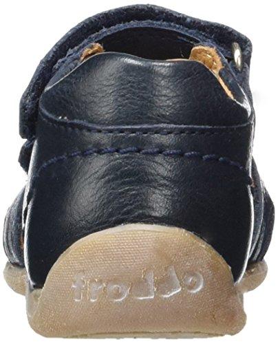 Froddo Froddo Sandal Blue G2150065-2 125 mm - Botines de Senderismo de Piel Bebé-Niños 19