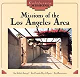 Missions of the Los Angeles Area, Dianne MacMillan, 0822598345