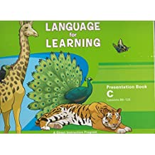 Language for Learning Presentation Book C (Book C Lessons 86-120) by SRA (2008-08-01)