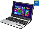 Acer Laptop Aspire V3-572G-54S6 Intel Core i5 4210U (1.70 GHz) 8GB DDR3L Memory 1 TB HDD NVIDIA GeForce 840M 15.6'' Windows 8.1