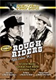 Rough Riders Triple Feature #1