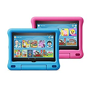 Best Fire HD 8 Kids Edition Tablets 32 GB