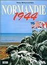 Normandie 1944 par Desquesnes