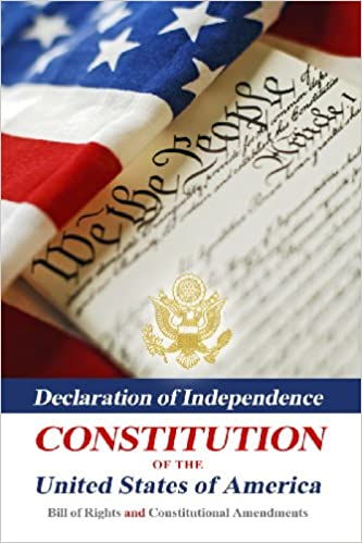 difference between the constitution and the declaration of independence