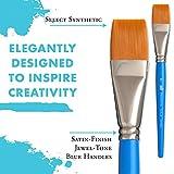 Princeton Select Artiste, Series 3750, Paint Brush