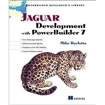 Jaguar Development with PowerBuilder 7