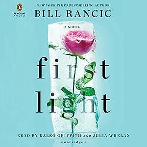 First Light Audiobook