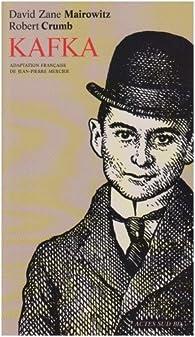 Kafka par David Zane Mairowitz