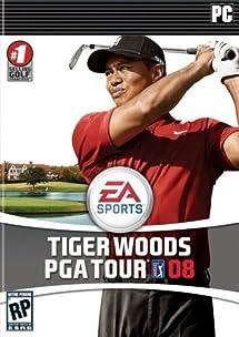 Tiger Woods PGA Tour 08 [Download]