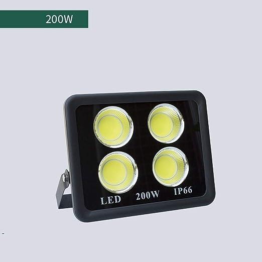 HviLit Proyectores LED de 200 W IP66 Impermeable Luz de Seguridad ...